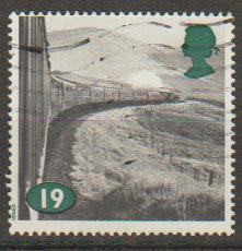 Great Britain SG 1795  Used