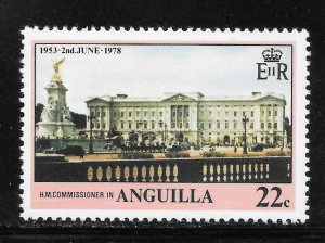 Anguilla Mint Never Hinged [6799]