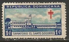 Dominican Republic RA11 VFU Y834-4