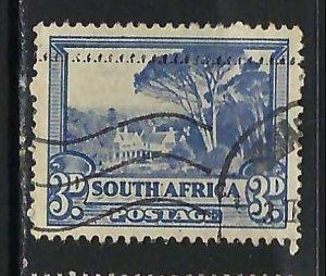 SOUTH AFRICA 51a VFU E139-11