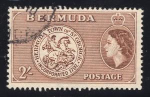 Bermuda #158 - Used