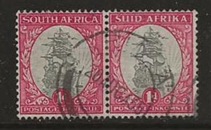 South Africa 34 u