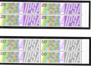 IPSA  2  blocks of 8  (MNH)