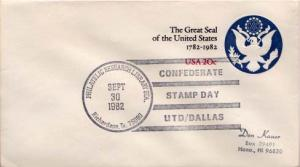 United States, Event, Texas, Stamp Collecting