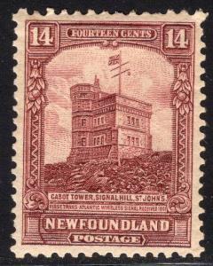 NEWFOUNDLAND SCOTT 155