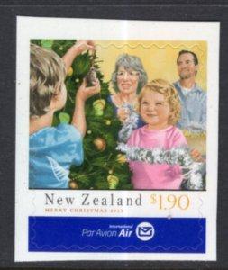 New Zealand 2489b MNH VF