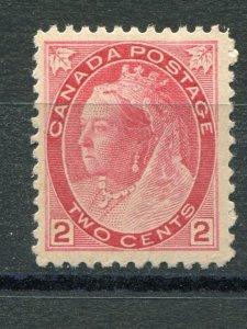 Canada #77 Mint VF NH -  Lakeshore Philatelics