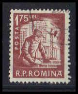 Romania CTO NG Fine ZA6846