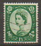 Great Britain SG 555 Used