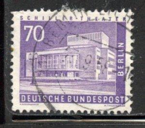 Berlin # 9N134. Used. CV $ 12.00