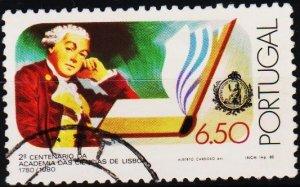 Portugal. 1980 6e50 S.G.1818 Fine Used