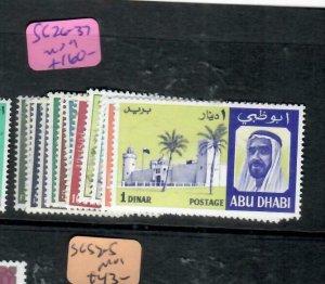 ABU DHABI (PP0403B)  SG 26-37     MOG