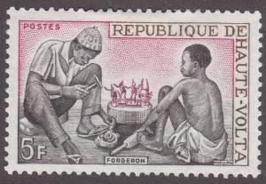 Burkina Faso 194 Craftsmen 1969