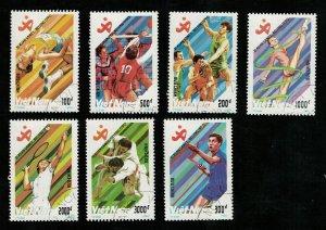 Vietnam, Sport, (3032-T)