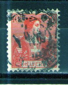 Switzerland 129 used
