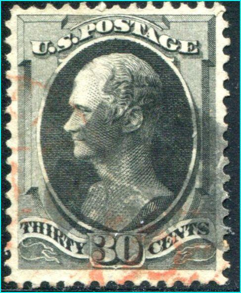 USA #160 VF Used       ** Free shipping **