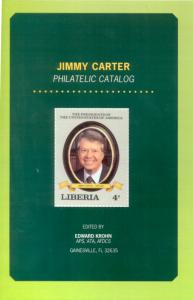 Jimmy Carter Philatelic Catalog
