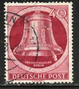 Berlin # 9N79, Used. CV $ 15.00