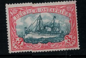 German East Africa 1905-1916 SC 41a Mint SCV $160.00