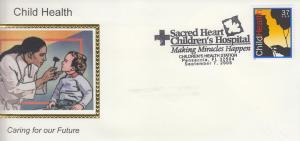 Child Health Sacred Heart Children's Hospital (3938)  #10