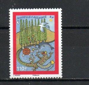 New Caledonia 1060 MNH