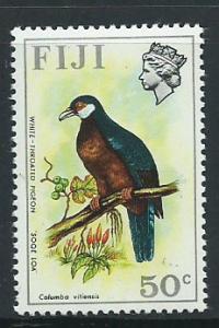 Fiji   QEII SG 448  MUH