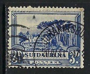 SOUTH AFRICA 57b VFU E369-1