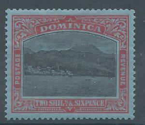Dominica 63 LH
