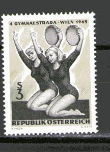 Austria 751 MLH