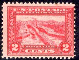 US Stamp Scott #398 Mint Never Hinged SCV $35