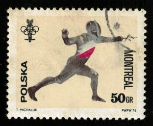 Sport 1976 Olympic Games 50Gr (TS-603)