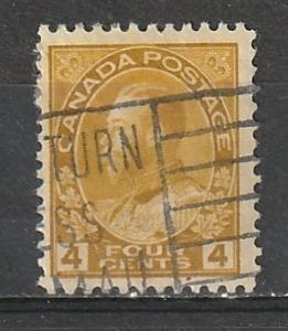 #110 Canada Used Admiral