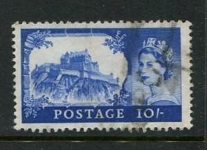 Great Britain #527 Used (Box2)