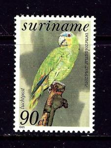 Surinam C101 MNH 1985 Birds