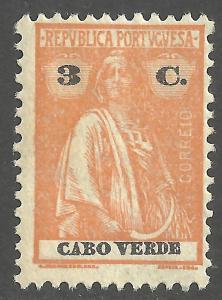 CAPE VERDE SCOTT 180