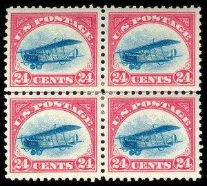 U.S. AIRMAIL C3  Mint (ID # 83908)