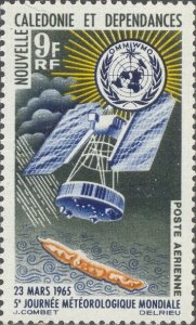 New Caledonia Scott #'s C39 MNH
