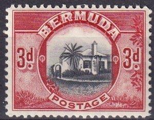 Bermuda #111   MNH CV $3.00 (Z8402)