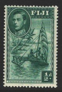 Fiji Sc#117 MH