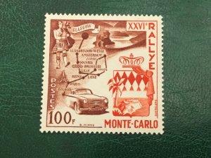 ICOLLECTZONE Monaco 365 VF NH Automible