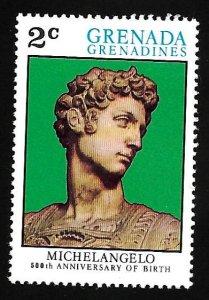 Grenada Grenadines 1975 - MNH - Scott #69 *