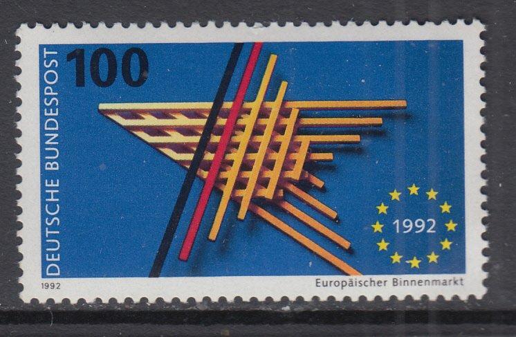 Germany 1766 MNH VF