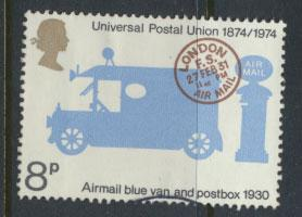 Great Britain SG 956  - Used    -   UPU