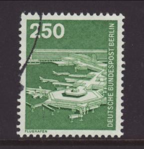 Germany Berlin 9N375A Used BIN