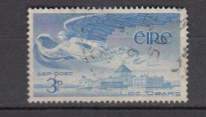 J26217  jlstamps 1948-65 ireland hv of set used #c2 airmail