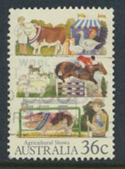 SG 1054  SC# 1019  Used  - Agricultural Shows