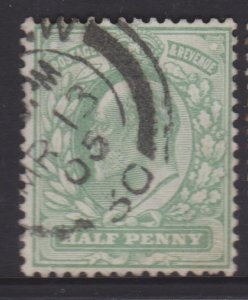 Great Britain Sc#143 Used