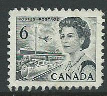 Canada SG 583r  FU perf 12