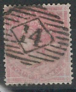 60894 - GB  - STAMPS: Stanley Gibbons # 66  USED - VERY NICE!