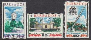 Barbados 303-5 Meteorology mnh